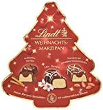 Lindt Weihnachts Marzipan Selection, 175 g