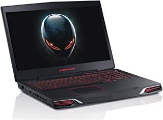 Alienware M17x R4 AM17xR4-7526BK 17-Inch Laptop