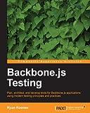 Backbone.js Testing Kindle Edition