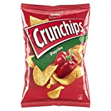 Lorenz Snack World Crunchips Paprika, 20er Pack (20 x 175 g)