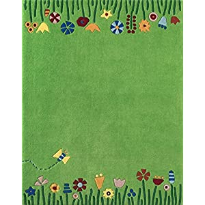 HABA Meadow, Rug