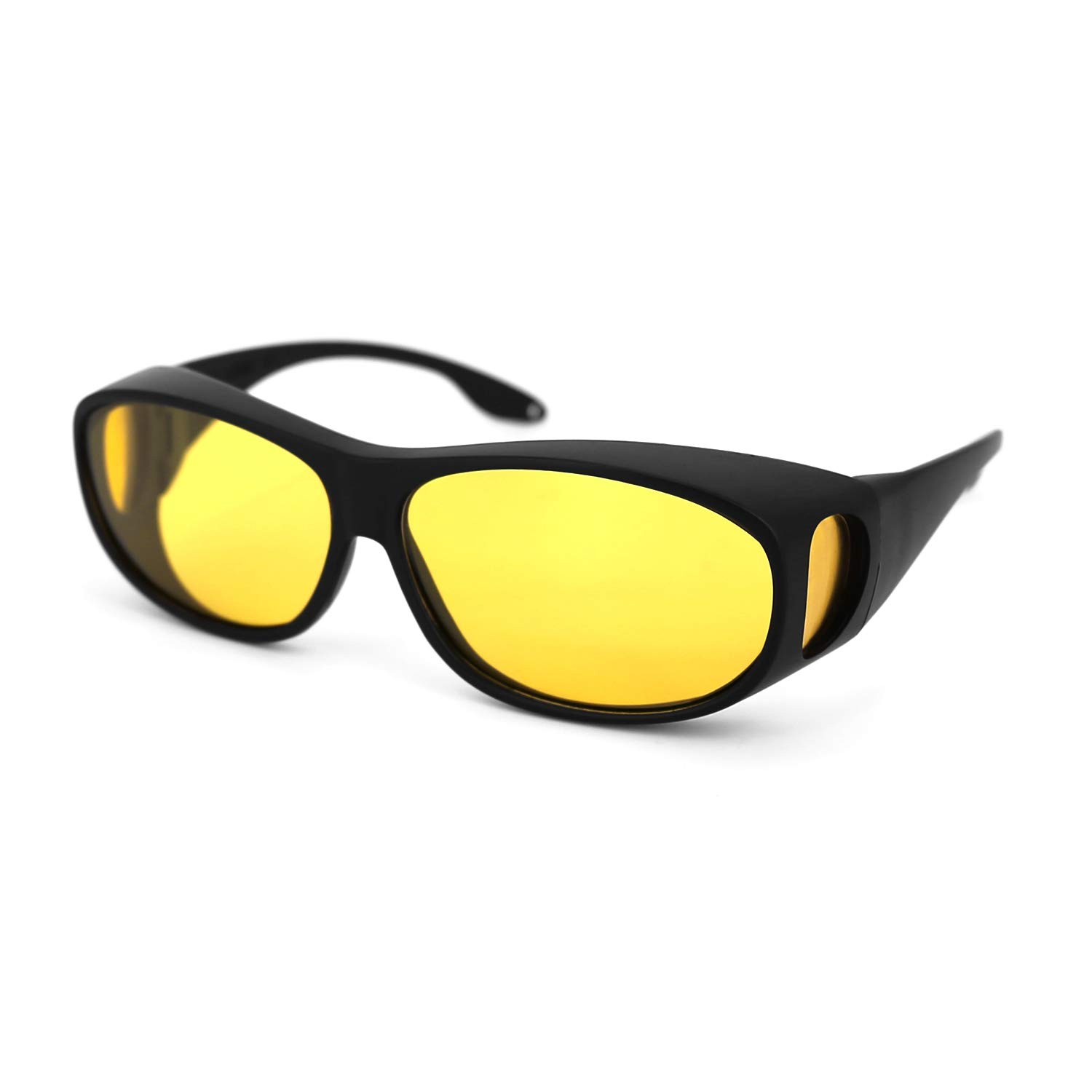 Driving Glasses Vision Polarized Yellow