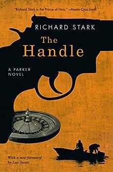 The Handle  A Parker Novel  Parker Novels Book 8