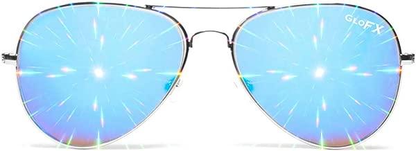 aviator diffraction glasses