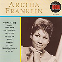 Best i have never loved a man aretha franklin Reviews