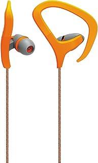 Fone De Ouvido Auricular Com Microfone Laranja Ph167 Multilaser