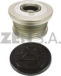 Polia Alternador Roda Livre (Catraca) ECOSPORT - ZEN5664