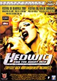 Hedwig and The Angry inch [Édition Prestige]