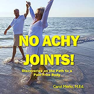 No Achy Joints! cover art