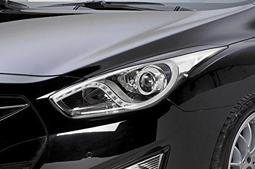 CSR-Automotive CSR-SB217 Scheinwerferblenden