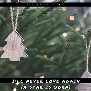 I'll Never Love Again (Orchestral Christmas Mix)