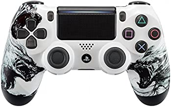 wolf ps4 controller