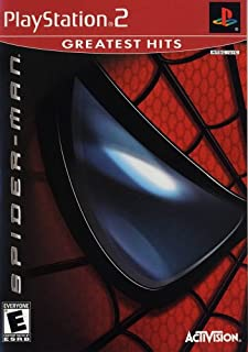 Best spiderman the movie game 2002 Reviews