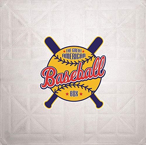 Great American Baseball...