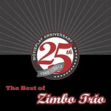 The Best of Zimbo Trio (25th Movieplay Anniversary)