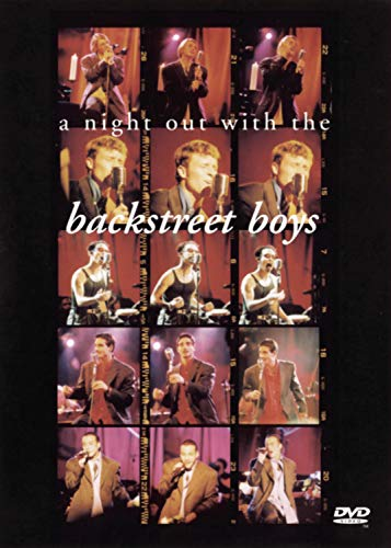 Backstreet Boys - A Night Out with the Backstreet Boys