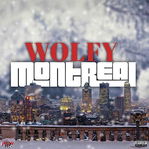 Wolfy & Forrest Beats