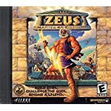 Zeus: Master of Olympus (Jewel Case) (輸入版)