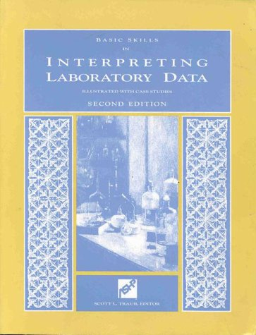 Basic Skills in Interpreting Laboratory Data: Illustrated With Case Studies