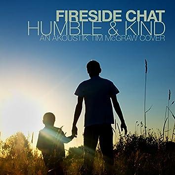 Humble & Kind – An Akoustik Tim McGraw Cover