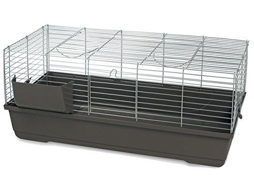 MPS Baldo Jaula Grande para roedores 120 Moka 118 x 59 x 46 cm