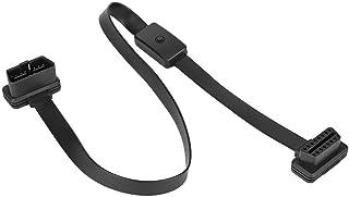 Strumento diagnostico per Auto interfaccia di Controllo del Motore Powboro OBD2 Mini Adattatore Wireless Bluetooth V1.5 per Auto rilevatore di guasti