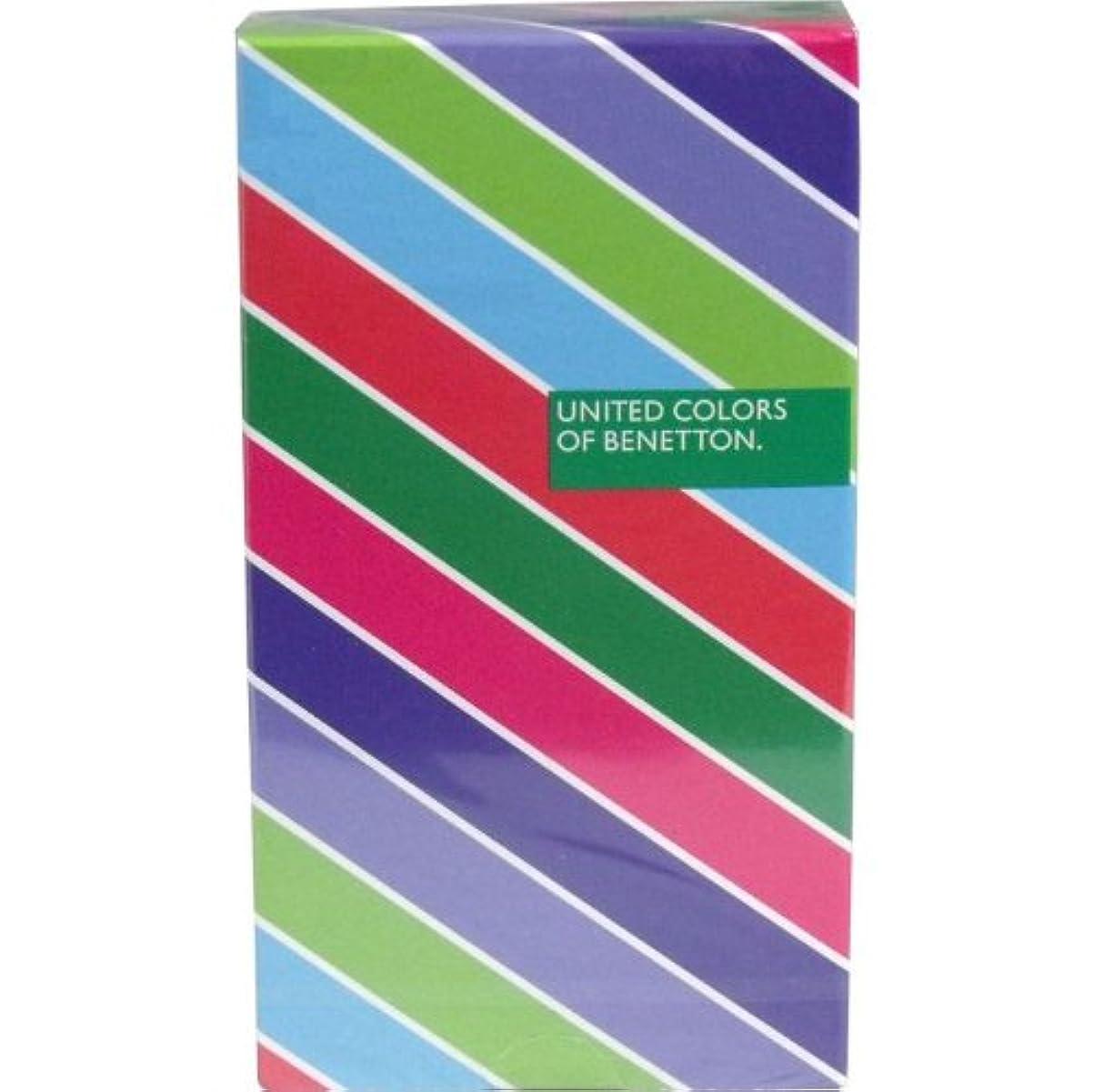 受信独立去るUNITED COLORS OF BENETTON ベネトンコンドーム1000-X 12個入【2個セット】
