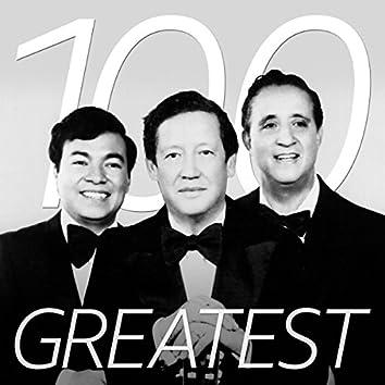 100 Greatest Latin Classics
