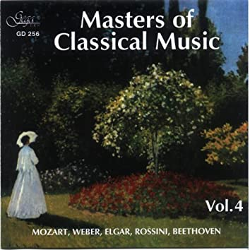 Masters of Classical Music Vol.4