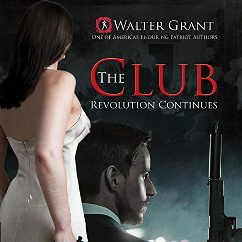 Couverture de The Club