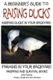 A Beginner's Guide to Keeping Ducks - Keeping Ducks in Your Backyard
