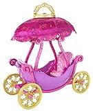 Barbie N7007-0 - Mosquetero - Transporte Globo mágico