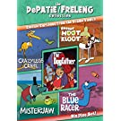 The DePatie/Freleng Collection Vol.2 The Blue Racer / Sheriff Hoot Kloot / The Dogfather / Misterjaw / Crazylegs Crane