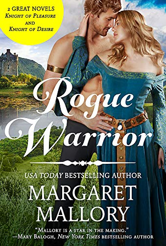 Rogue Warrior: 2-in-1 Edition with Knight of Pleasure and Knight of Desire