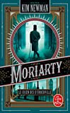 Moriarty - Le Chien des d'Ubberville