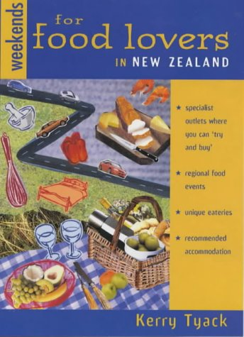The New Zealand Cook's Dictionary