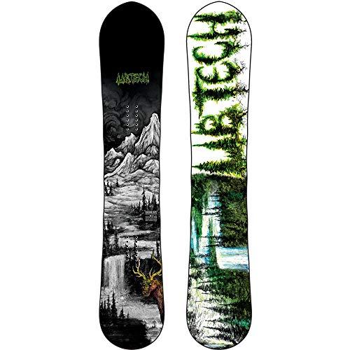 LibTech Skunk Ape HP C2 Snowboard 2020-170cm Ultra Wide