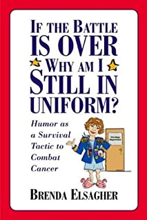 If the Battle is Over, Why am I Still in Uniform?