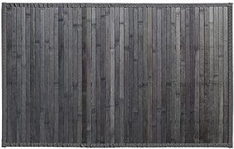 MonBeauTapis 712226 Solo Tapis Bambou Anis 120 x 70 cm