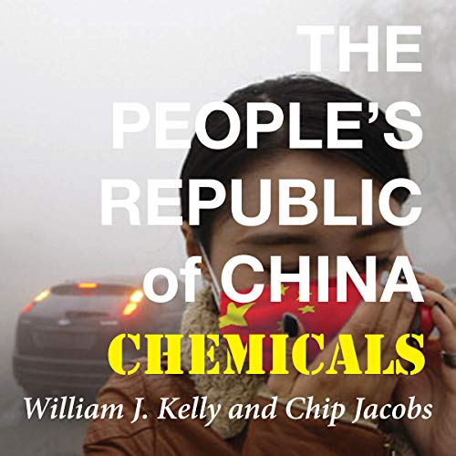The People's Republic of Chemicals audiobook cover art