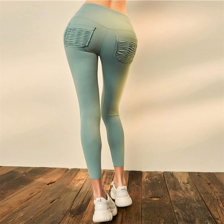 WZXY high Waist Gym Leggings Pink Yoga Pants Push up Sport Women Fitness Sport Tights Workout Activewear