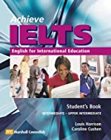 Achieve IELTS 1: English for International Education (Achieve Ielts Intermediate/Upp)