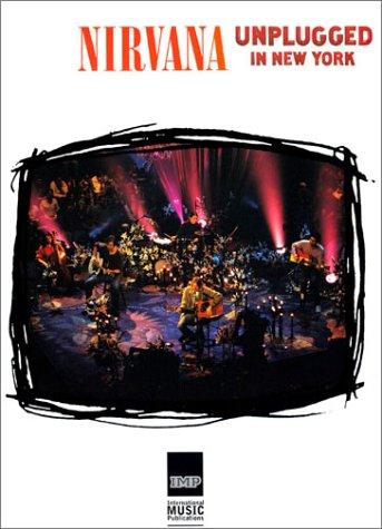 Nirvana: Unplugged In New York - TAB: (Guitar Tab)