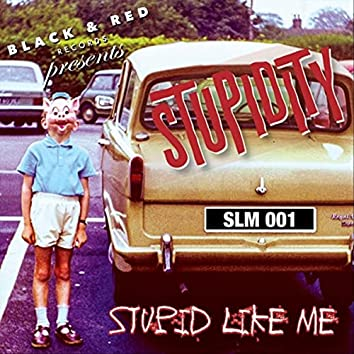 Stupid Like Me (feat. Keith Streng)