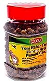 Gülcan - Piment Ganz - Nelkenpfeffer - Yeni Bahar Tane (150g)