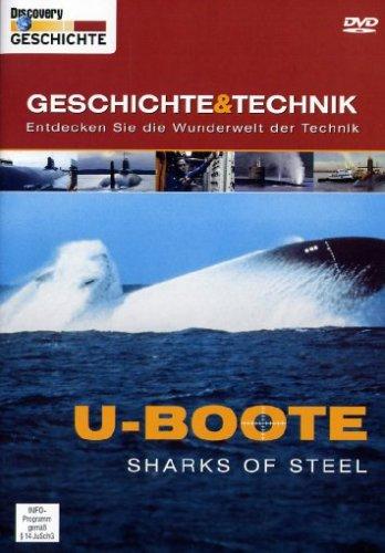 U-Boote - Sharks of Steel
