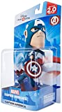 Disney Infinity: Marvel Super Heroes (2.0 Edition) Captain America Figure - Not Machine Specific