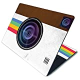 MightySkins Skin for Microsoft Surface Laptop 3 15' - Vintage Polaroid | Protective, Durable, and Unique Vinyl Decal wrap Cover | Easy to Apply, Remove, and Change Styles | Made in The USA