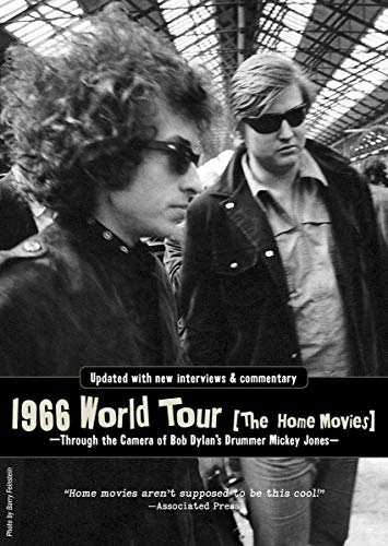 Bob Dylan - World Tours 1966-1974