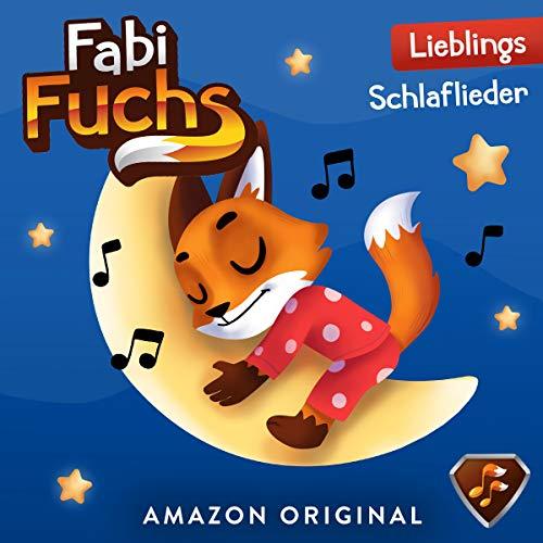 Lieblings Schlaflieder (Amazon Original)